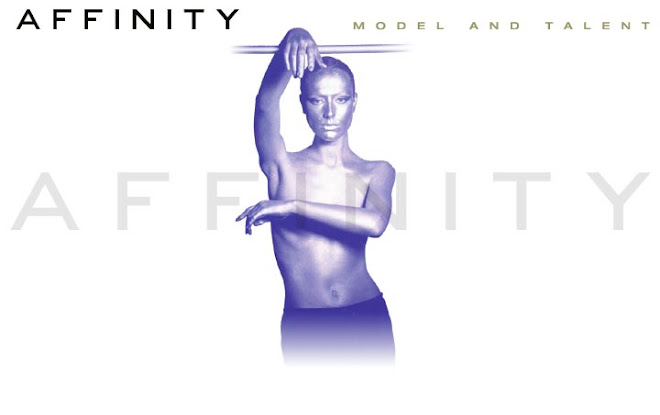 Affinity Models & Talent Agency