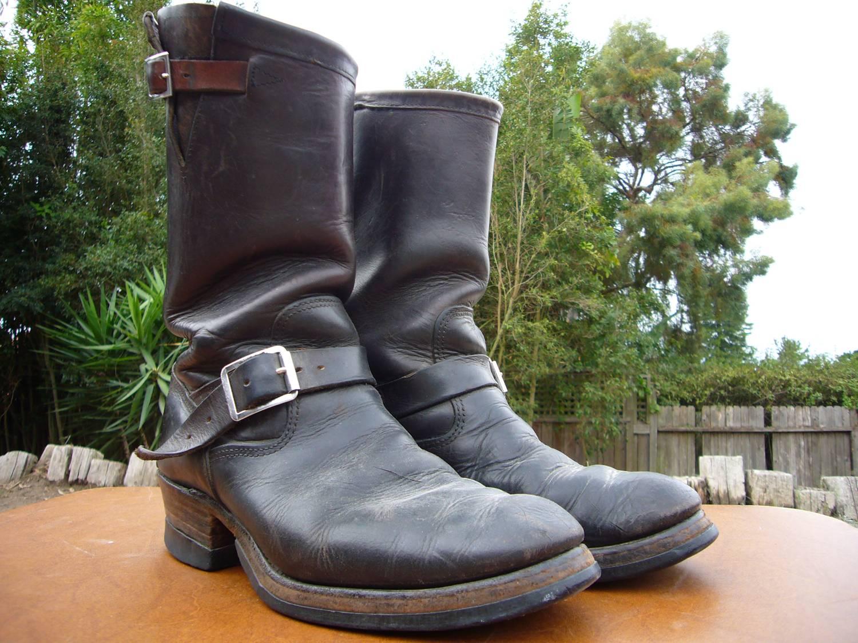 marlon brando boots