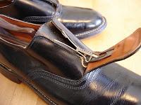 Snap Jack Shoes