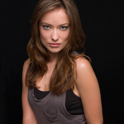 "GIRL ""CRUSH""... Olivia Wilde Jewish"