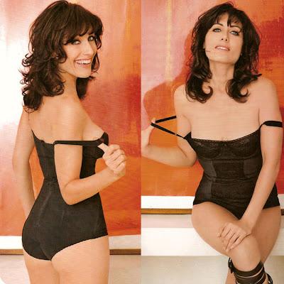 Lisa eidelstein bikini