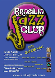 Brasília Jazz Club