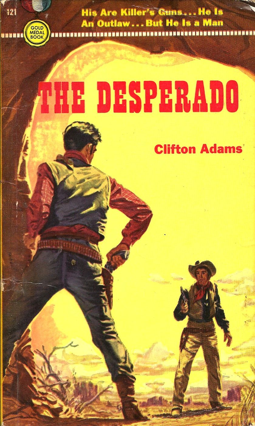 desperado essay-interviews We've celebrated ourselves enough during our brief and destructive time on this planet i'm grateful to dp for introducing me to the remarkable essay by aldo leopold thinking like a mountain that says it all for me humans are hell-bent on doing, not being it's been one big ego trip and now we've done ourselves in.