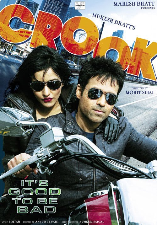Crook (2010) (Hindi)