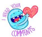 Tus comentarios son importantes