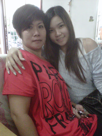 My mummy ♥