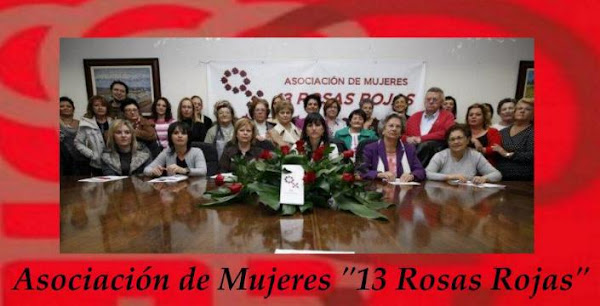 A.M.13 Rosas Rojas