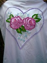 Rosas no Coração