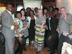 Celebrating 2009 @ 805