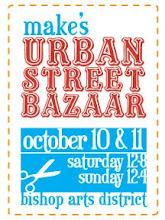 Urban Street Bazaar