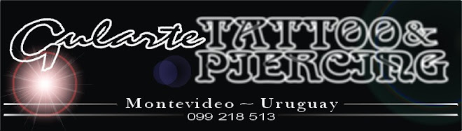 Gularte TATTOO & PIERCING