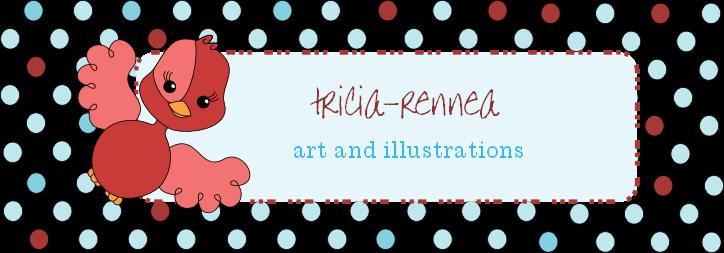 Tricia-Rennea Art