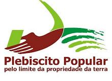 LIMITE DA PROPRIEDADE DA TERRA: DIREITO DO POVO, DEVER DO ESTADO!