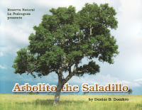 Front Cover of Arbolito the Saladillo