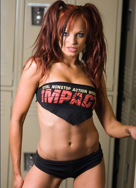 Christy Hemme - Images