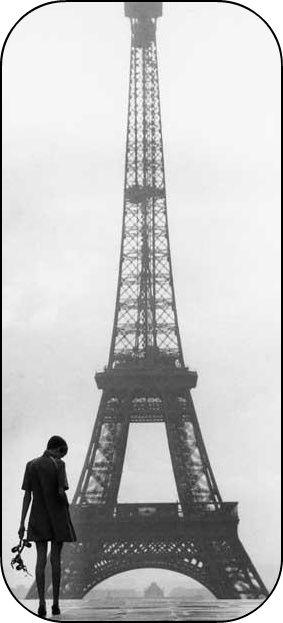 Paris; ♥
