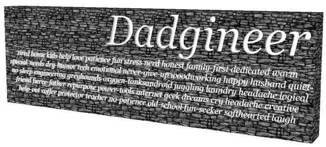 Dadgineer 2.0