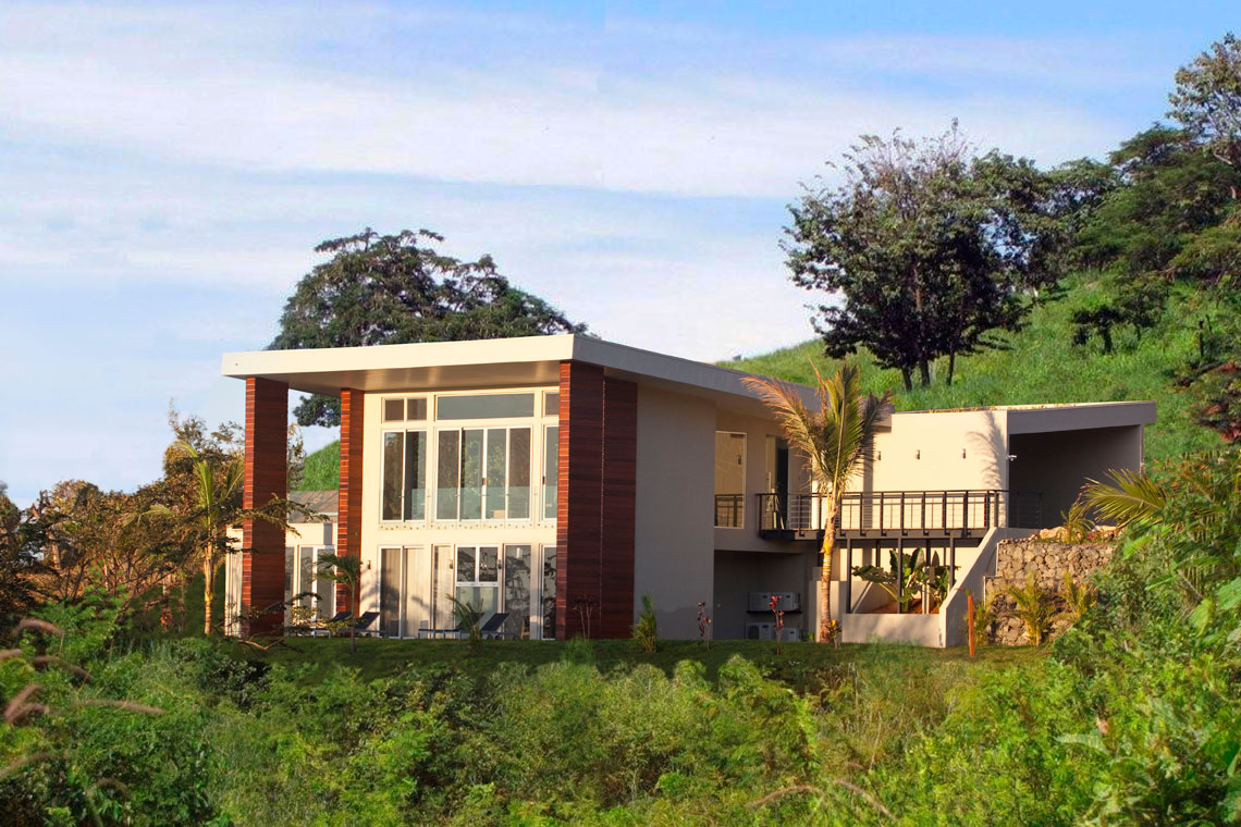 Jet luxury resorts costa rica vacation rental houses for Costa rica house rental