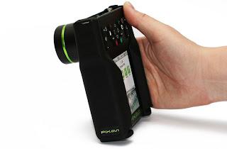 Xcaster EX 5000 Zone 1 Explosion proof HD video collaboration gadgetsarea blogspot