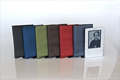 WaterField Designs Slip Case for the Kindle 2