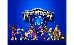 Herotopia Game Characters