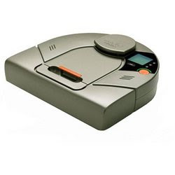 Neato XV-11 all-floor robotic vacuum cleaner