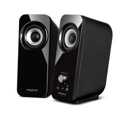 Creative Inspire T12 Wireless Speakers with Excellent Bass Performance
