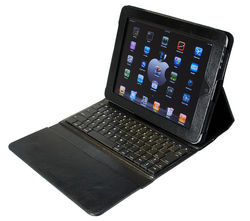 PADACS Rubata Bluetooth Keyboard Case