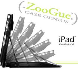 V2 iPad Case Genius
