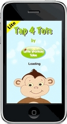 Tap 4 Tots - The iPhone App for Kids
