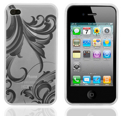 Cavia Series iPhone 4 Case