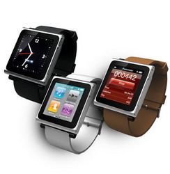 Infuse Watch Strap for iPod Nano