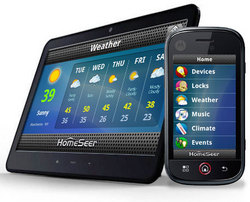Android App for Home Control and Automation – HomeSeer Technologies