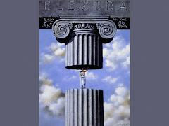 ELEKTRA -CARTAZ DE ÓPERA
