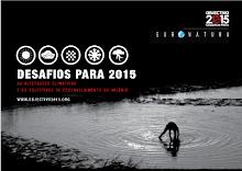 Desafio 2015