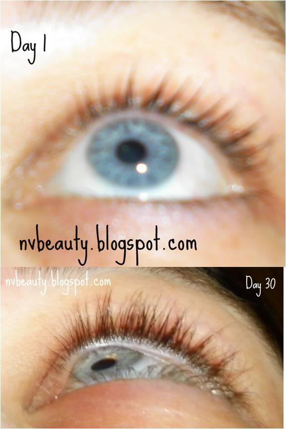 Nvious Beauty Talika Lipocils Expert Eyelash Gel