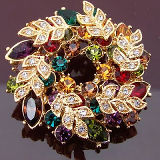 brooch 5 - Unique and Beautifull Looking Brooches