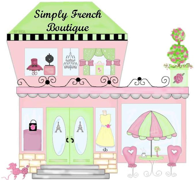 Simply French Boutique