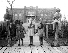 Guides and School 1920's
