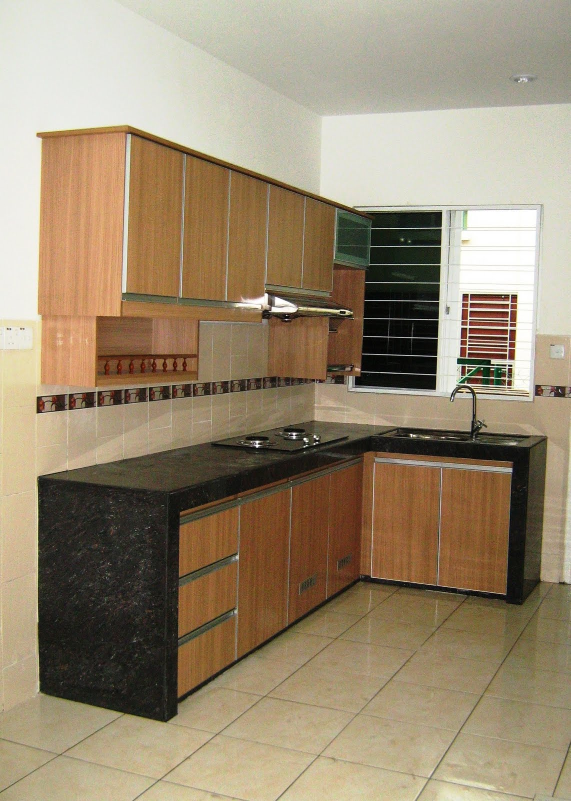 The Fascinating Kitchen cabinets images pictures Photo