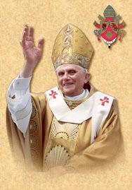 Homilía de Benedicto XVI en la apertura del Sínodo de la Palabra
