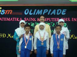 OLIMPIADE SAINS