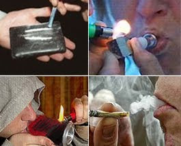 IMAGENES SOBRE DROGADICCION EN LA ADOLESCENCIA