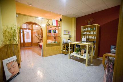 Centro de estetica - Imagenes de centros de estetica de lujo ...
