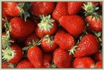 Pick a Strawberry