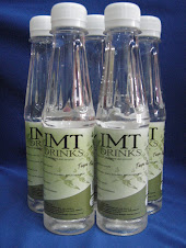 Pengganti Air Cap Badak - untuk demam / sakit tekak