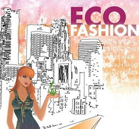 ECO FASHION - ORGANİK MODA