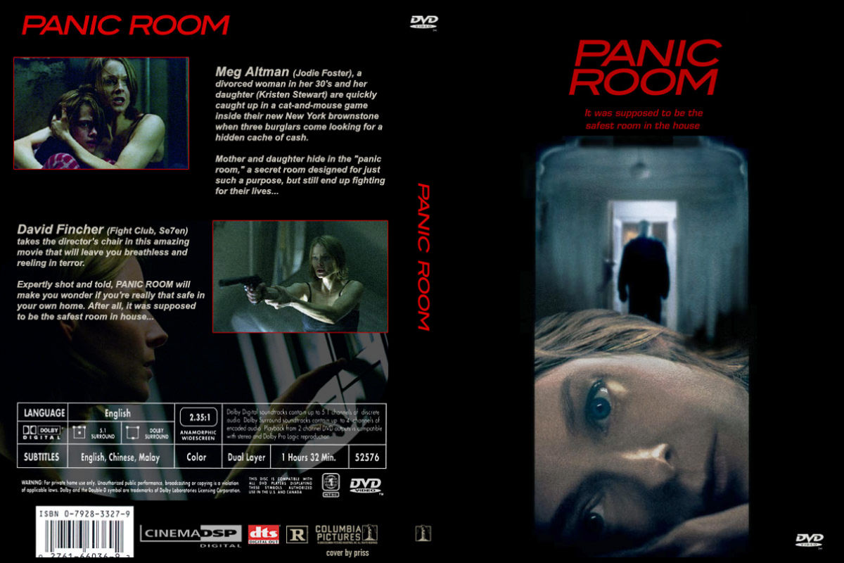 Pin jared leto 5 wallpaper 1024 x 768 on pinterest for Custom panic room