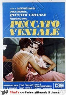 Foreign Coming of Age Films http://comingofageflims.blogspot.com/2010/09/peccato-veniale.html