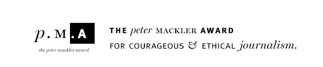 Peter Mackler Award